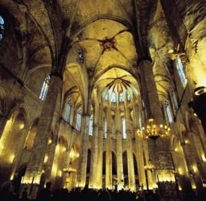Geschiedenis Barcelona
